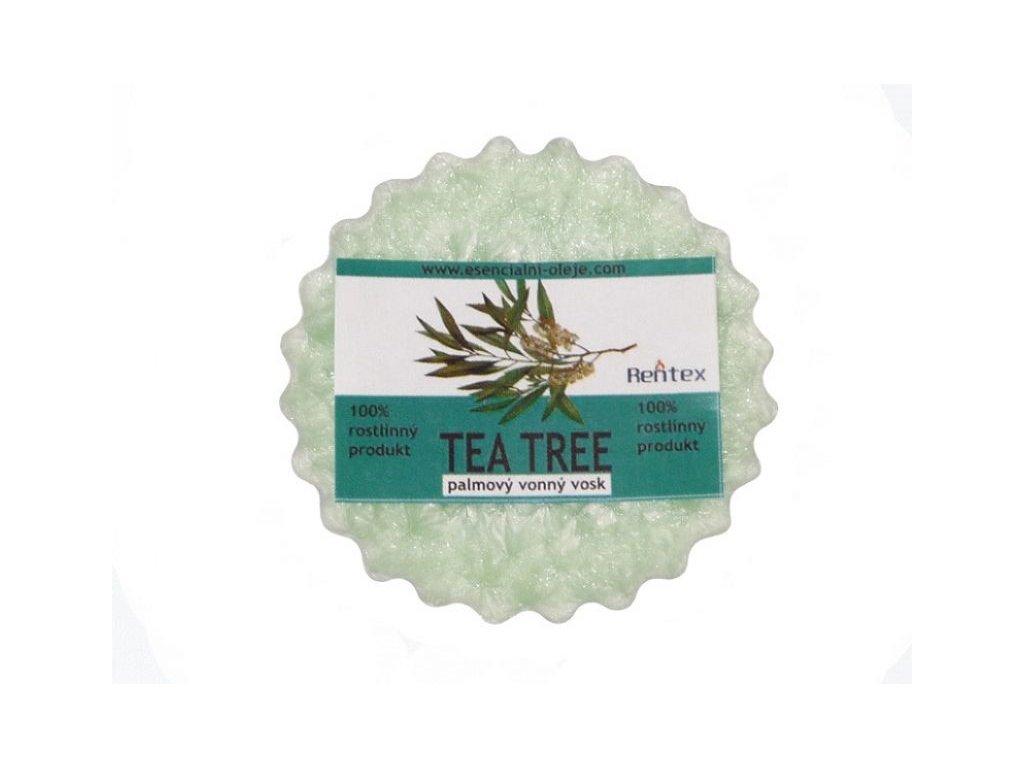 Vonný vosk TEA TREE