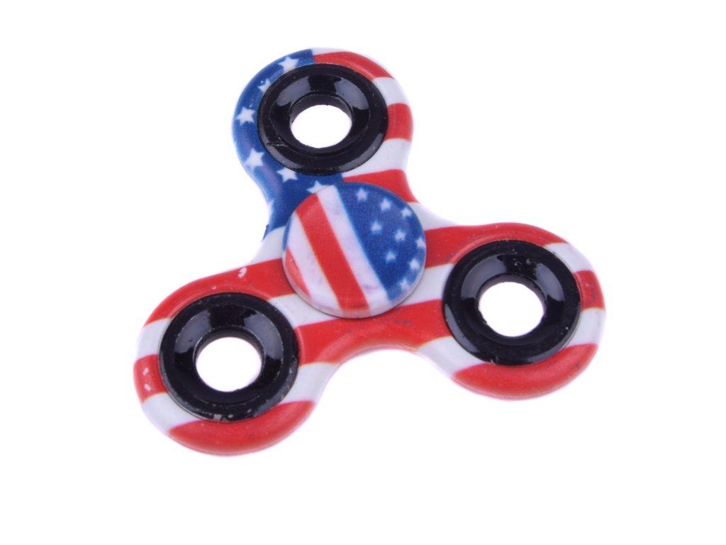 Fidget Spinner Amerika