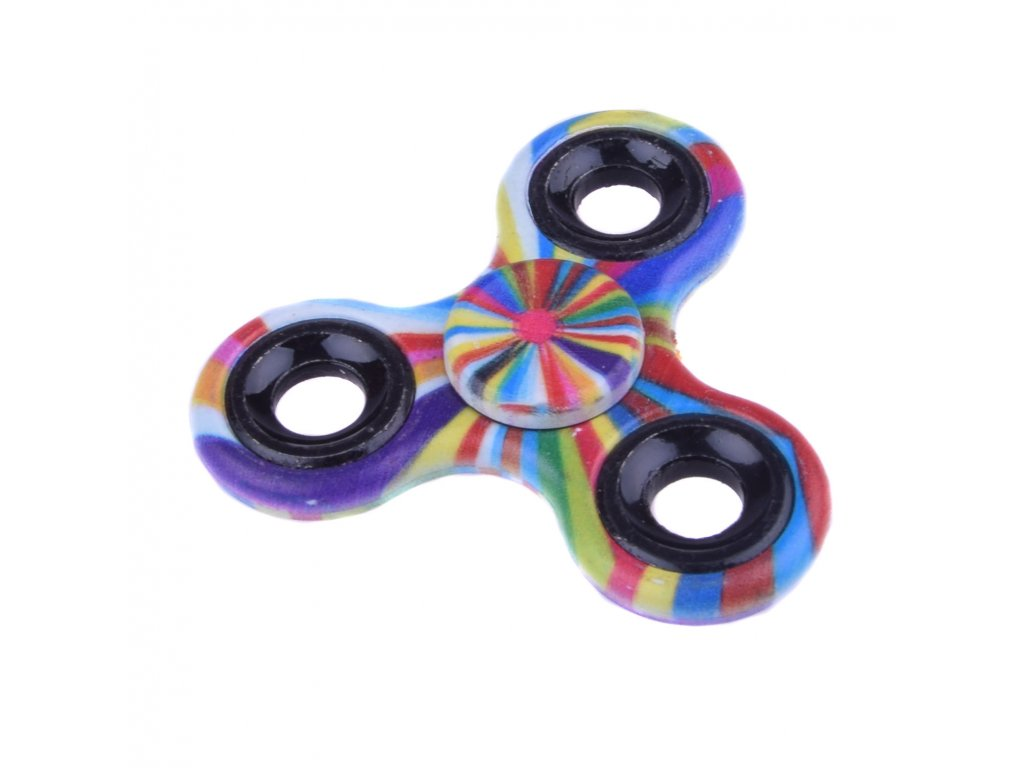 Fidget Spinner Juicy