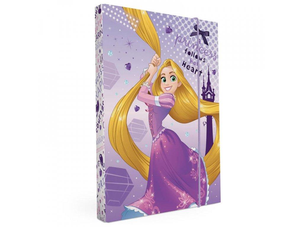 Box na sešity A5 Rapunzel