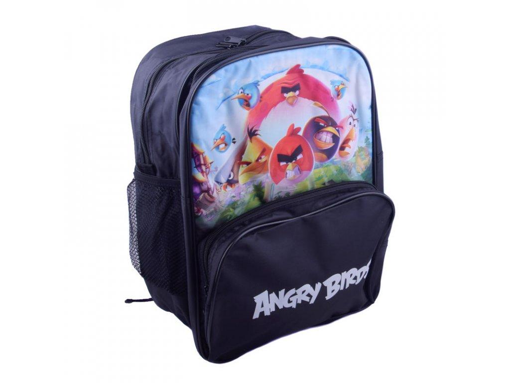 Školní batoh Angry Birds