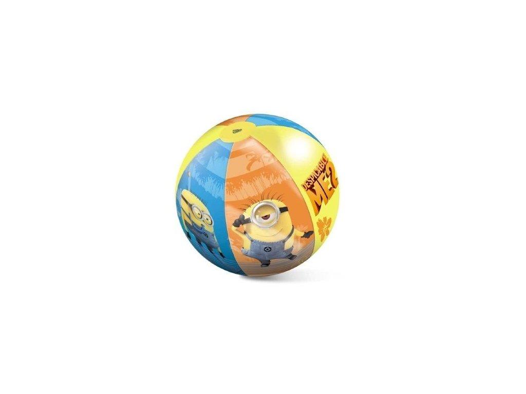 Nafukovací míč Mimoni