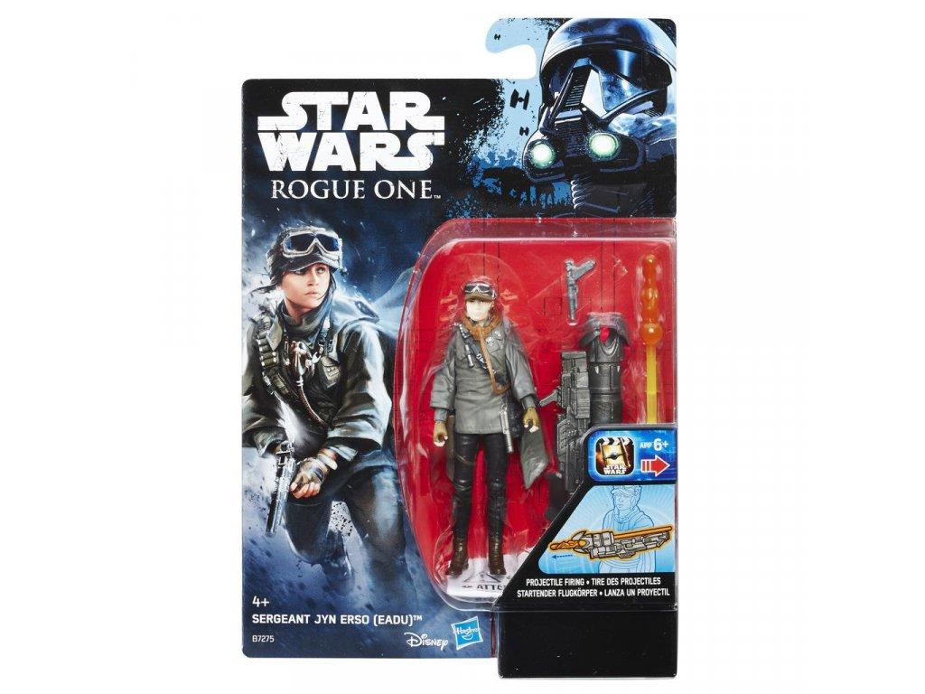 Star Wars figurka Sergant Jyn Erso (Eadu)