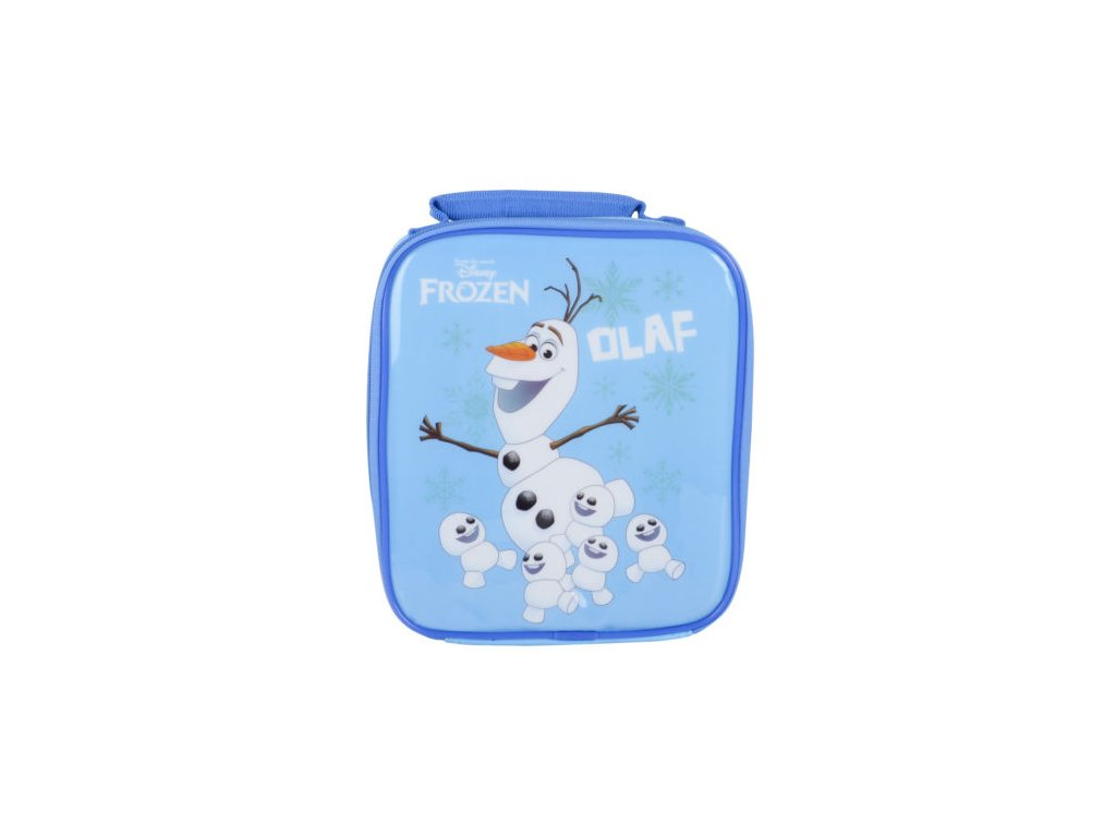 Zak Taška na svačinu Frozen/Ledové Království Olaf
