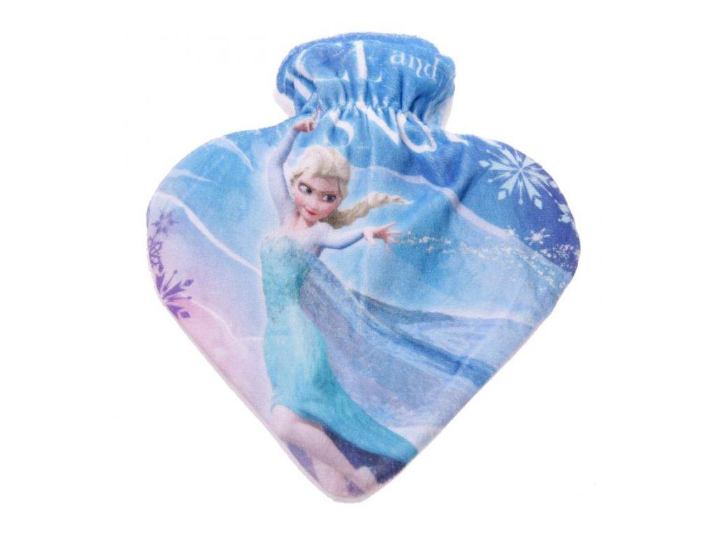 Disney Termofor Ledové Království - Elsa 24x22 cm