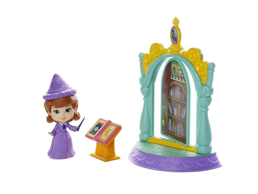 Panenka Sofia - magická laboratoř
