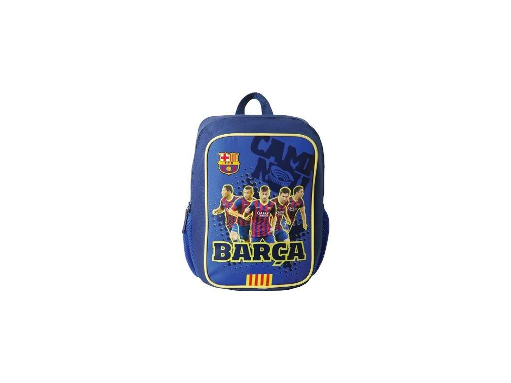 Junior batoh - FC Barcelona