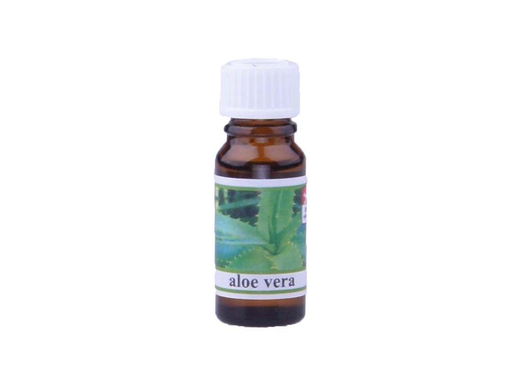 Vonný olej - Aloe vera