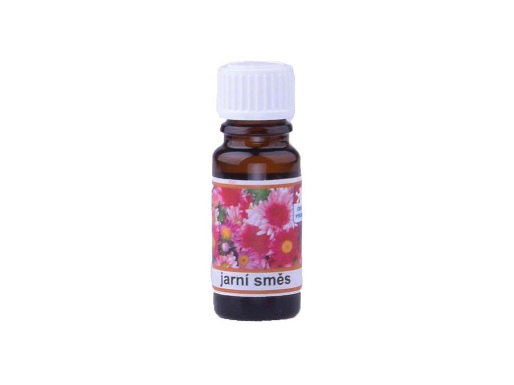 Vonný olej - Jarní směs