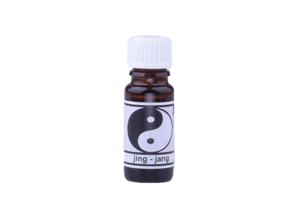 Vonný olej - Jing a Jang