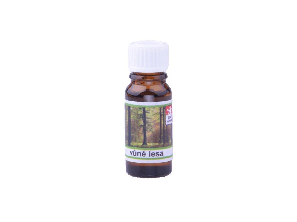 Vonný olej - Vůně lesa