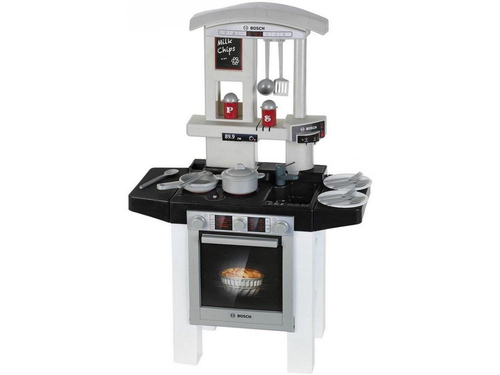 Kuchyňka Bosch Style