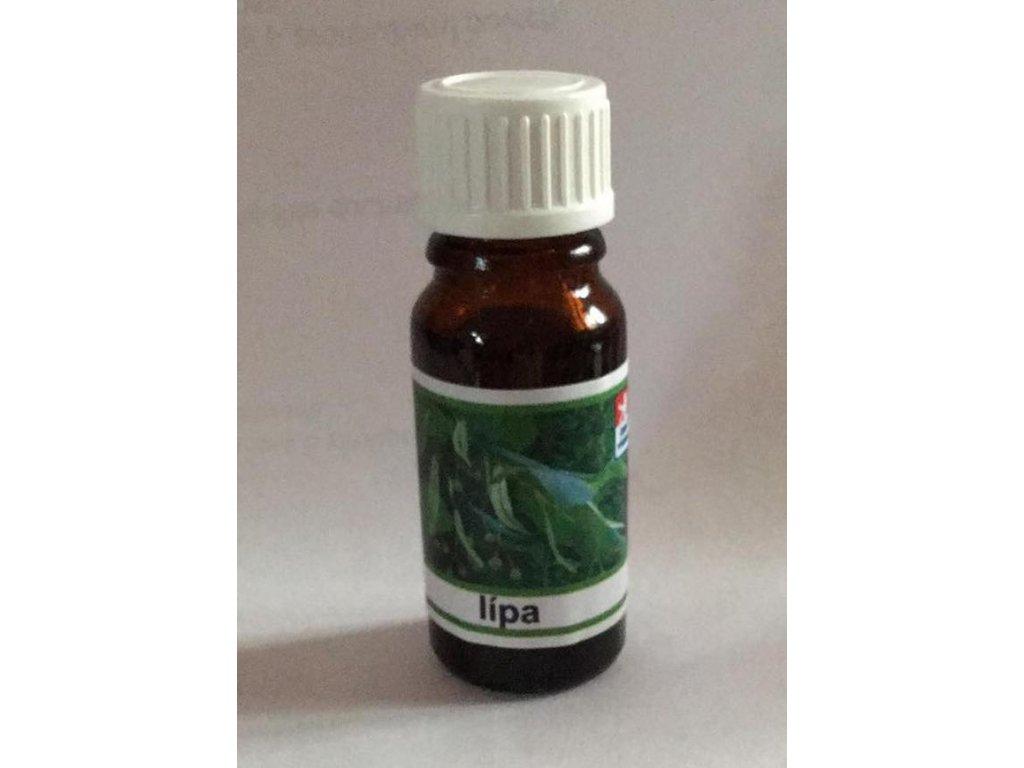 Vonný olej - Lípa