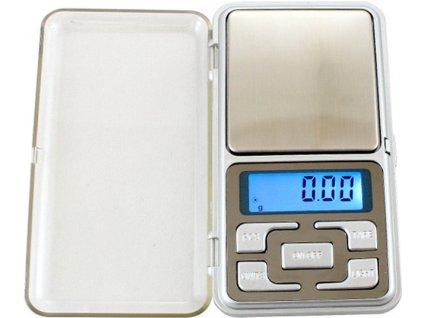 Digitální kapesní váha 200g/0,01g