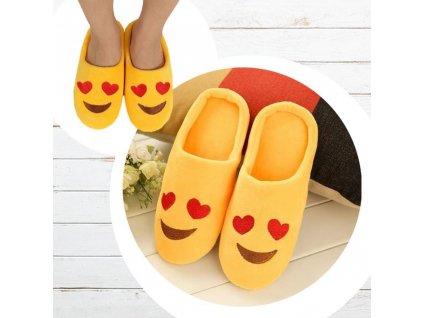 Emoji papuče