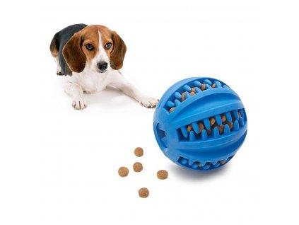 Žvýkací míček pro psy - velký