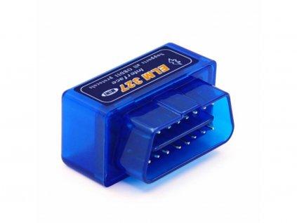 Automobilová diagnostická jednotka pro OBD II s Bluetooth
