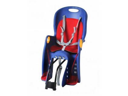 Malatec dětská sedačka Multifix modro-červená