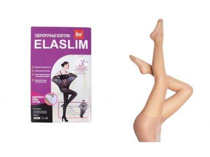 Punčochové kalhoty Elaslim