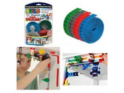 Lego páska - prostor pro kreativitu 90 cm