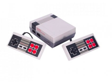 Mini herní retro konzole