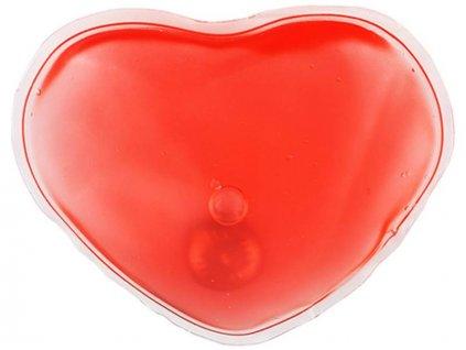 Ruční ohřívač - srdce