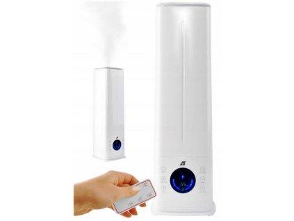 Malatec 9298 Ultrazvukový zvlhčovač vzduchu 4.5L bílá