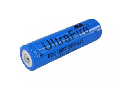 Baterie pro čelovky,baterky – 3.7V, 6800 mAh