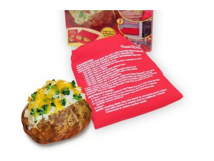 Verk Potato Express Kapsa na pečení brambor