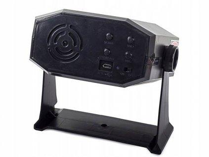 Verk 15524 Disko laser projektor