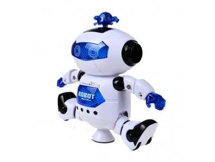 Robot BOBO tančící
