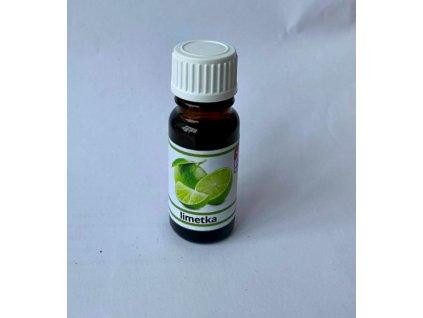 Vonný olej - Limetka