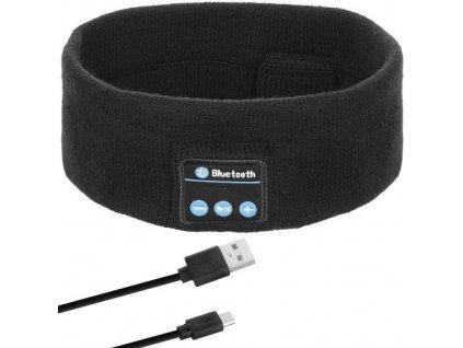 Bluetooth sportovní čelenka