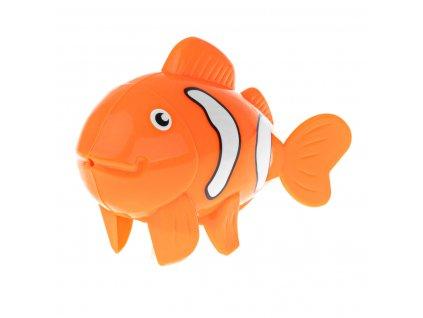 Ryba do vany nemo