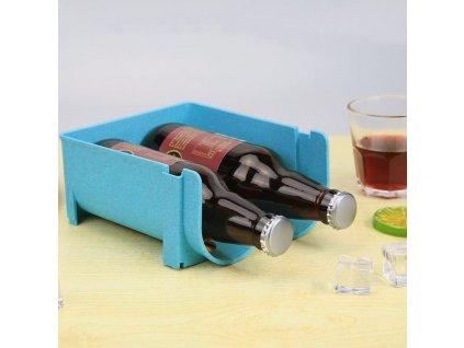 Univerzální držák lahví do lednice