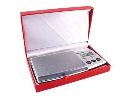 Verk 17008 Kapesní digitální váha Professional 500/0,1g