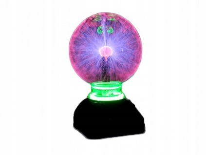 Plazmová koule Průměr 15 cm