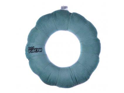 Total Pillow Zdravotní ergonomický polštář modrá