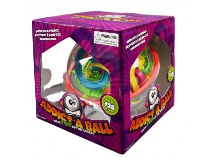 Addict-A-Ball Maze 1 - velký