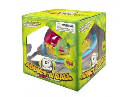 Addict-A-Ball Maze 2 - malý