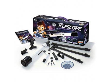 Teleskop 50x500mm 288x ZOOM