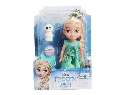 Ledové království Princezna Elsa a doplňky