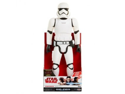 Star Wars VII Stormtrooper 45 cm