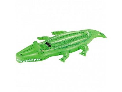Bestway Nafukovací krokodýl 167x89 cm