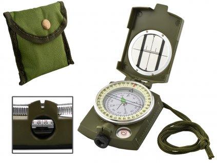 KM 5717 Kompas ARMY kov
