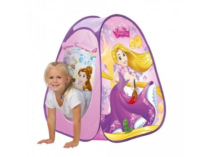 John POP UP stan Disney Princess