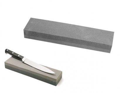 Dvousložkový oboustranný brousek 200 x 50 x 25 mm