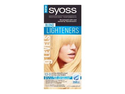 Syoss Blond Lighteners Ultra zesvětlovač 13-0
