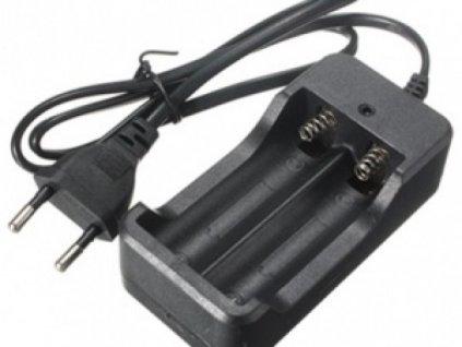 Nabíječka baterií 3,7V/4,2V 18650