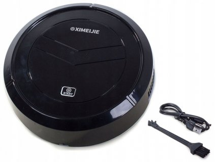 Robotický vysavač USB Color
